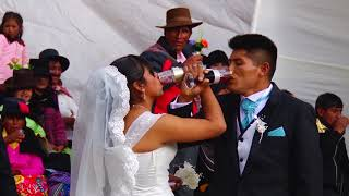 Download MATRIMONIO DE ROLANDO Y SELEDONIA FAMILIA SEDANO 2017 Video