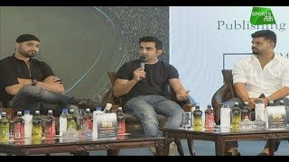 Download BCCI Hasn't Marketed Test Cricket Very Well: Gautam Gambhir, Harbhajan, Raina | Sports Tak Video