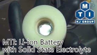 Download MTI: Li-ion Battery with Solid State Electrolyte Video