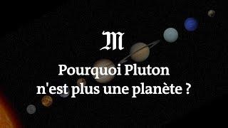Download Pourquoi Pluton n'est plus une planète ? Video