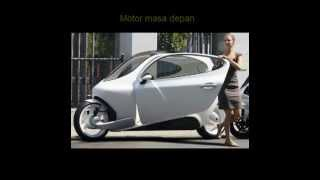 Download Sepeda motor masa depan Video
