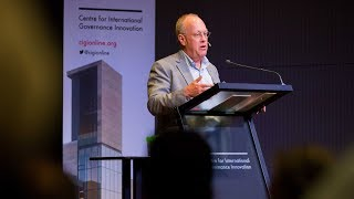 Download The Collapse of the American Empire - Lecture Featuring Chris Hedges Video
