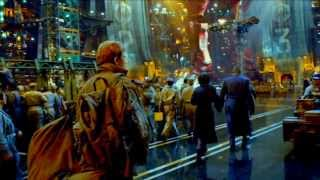 Download Pacific Rim - The Shatterdome (Welcome To The Shatterdome) PART 3/4 Video
