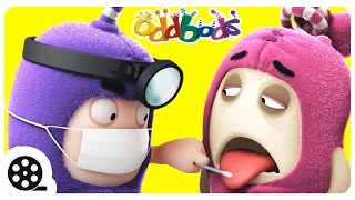 Download Oddbods | Doctor Odd | Funny Cartoons For Kids Video