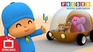 Download Pocoyó - ¿Cuándo llegamos? (S04E14) NUEVOS EPISODIOS Video