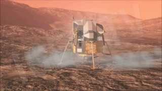 Download Viaje de Ida a Marte. Proyecto para Habitar el Planeta Rojo [IGEO.TV] Video