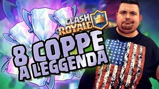 Download Clash Royale: 8 Coppe a Leggenda! Video