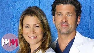 Download Top 10 Surprising Grey's Anatomy Facts Video