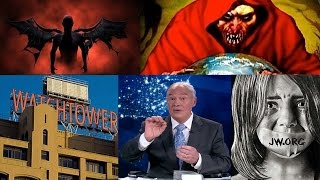 Download How Jehovah's Witness Leaders Hide Child Abuse Secrets - Trey Bundy Video