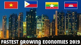 Download Top 5 Fastest Growing Economies In Southeast Asia (ASEAN) 2019 Video