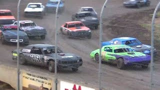 Download Street Stock feature Willamette Speedway 2017 Video