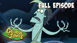 Download George Of The Jungle 111 | Frankengeorge | HD | Full Episode Video