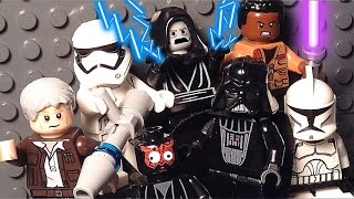 Download Lego Star Wars Special Video