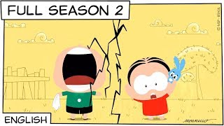 Download Monica Toy | Full Season 2 Video