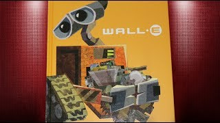 Download Wall-E full story book read aloud by JosieWose Video