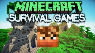 Download Minecraft: Survival Games E7 - w/ Jonte - Vi är bra på att dö! Video