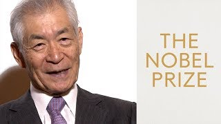 """Download Tasuku Honjo on the """"three c's"""" to becoming a successful scientist. Video"""