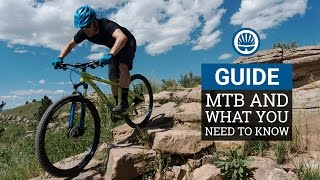 Download MTB Buyers Guide - What You Need To Know Video