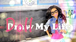 Download The Darbie Show: Doll My Life (Froggy's Real Life) Video