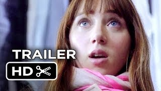Download In Your Eyes Official Trailer 1 (2014) - Zoe Kazan, Joss Whedon Movie HD Video