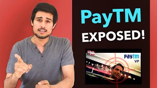 Download Truth behind PayTM by Dhruv Rathee | Cobrapost Operation 136 Video