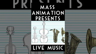 Download Mass Animation Presents Live Music Video
