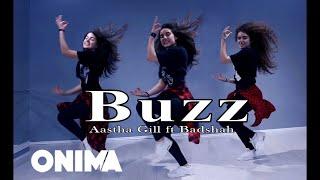 Download Aastha Gill - Buzz feat Badshah | Priyank Sharma | Choreography - Dance Cover Video