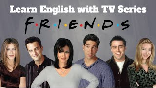 Download Learn English with TV Series: Friends Video