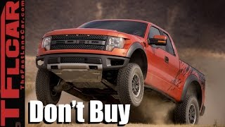 Download Don't Buy These Cars: Top 10 Used Vehicles to Avoid! Video