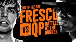 Download KOTD - Rap Battle - Fresco vs QP | #BATB3 Video