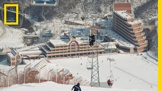 Download This Is What It's Like Inside North Korea's Luxury Ski Resort | Short Film Showcase Video