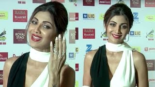 Download Shilpa Shetty LIVE Singing Channa Mereya From Movie ADHM Video