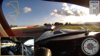 Download Silverstone Classic 2016, International GT Race, E-Type of Julian Thomas Video