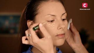 Download 8 главных профессиональных секретов nude-макияжа от визажиста СТБ Video