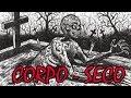 Download A LENDA DO CORPO-SECO - Criatura maligna do folclore brasileiro - História assustadora Video