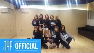 Download TWICE(트와이스) ″OOH-AHH하게(Like OOH-AHH)″ Dance Practice NAME TAG Ver. Video