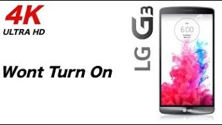 lg g3 d855 dead boot repair and remove kill switch Free