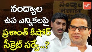 Download నంద్యాల ఉప ఎన్నిక పై ప్రశాంత్ కిషోర్ సర్వే? Prasanth Kishore Survey on Nandyal By Election | YOYO TV Video