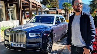 Download An Invite From Rolls Royce! | MrJWW Video