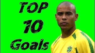 Download Ronaldo ″Fenômeno″ ● Top 10 Goals Video