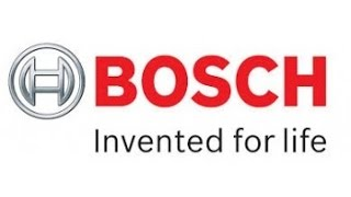 Download The NEW Bosch BPT-S 5 Hybrid Solar Inverter with batteries. Video