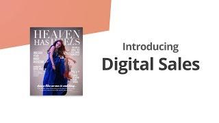 Download Introducing Digital Sales on Issuu Video