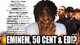 Download NEW Eminem Ed Sheeran & 50 Cent!? Video