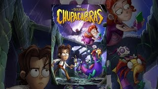 Download The Legend of Chupacabras Video