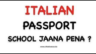 Download italian passport lei school jaan di lorh a ?? Video