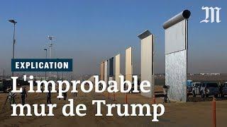 Download Pourquoi le mur de Trump ne verra probablement pas le jour Video