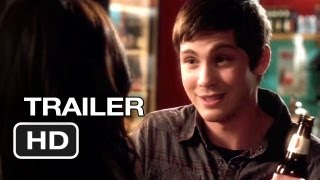 Download Stuck In Love Official Trailer #1 (2013) Logan Lerman, Greg Kinnear Movie (HD) Video