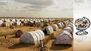 Download Life Inside The World's Largest Refugee Camp (2011) Video