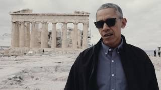 Download President Obama in Athens, Greece Video