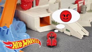 Download Ultimate Garage Funny Business | Hot Wheels Video